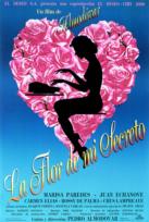 La flor de mi secreto - Tres días con Pedro