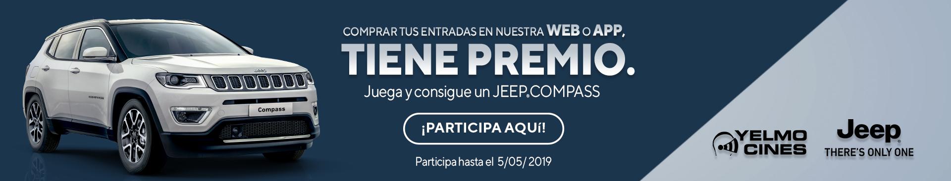 Promoción-Jeep