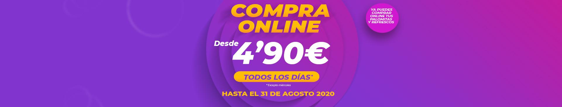 Promo Online