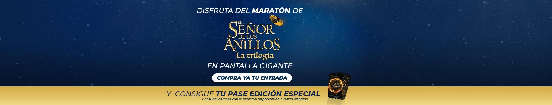 Maraton ESDLA