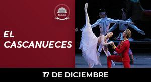 El Cascanueces - BALLET BOLSHOI CAN 19-20