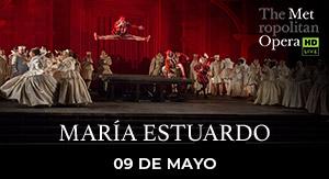 María Estuardo MET LIVE 19-20