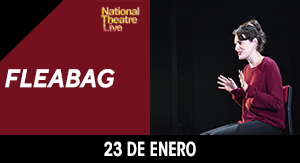 Fleabag - NATIONAL THEATRE 19-20