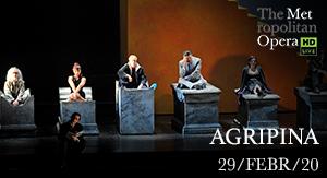 Agripina MET LIVE 19-20