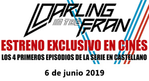 Darling in the Franxx - CICLO ANIME
