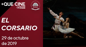 El Corsario - BALLET BOLSHOI CAN 19-20