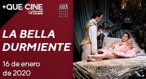 La Bella Durmiente - BALLET LIVE ROH 19-20
