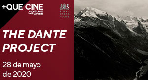 The Dante Project - BALLET LIVE ROH 19-20