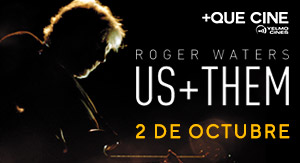 ROGER WATERS. US +THEM