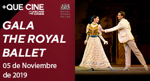 Gala The Royal Ballet - BALLET LIVE ROH 19-20