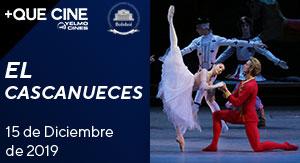 El Cascanueces - BALLET LIVE BOLSHOI 19-20