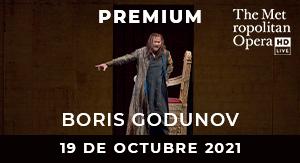 Boris Godunov - GRABADO MET 21-22