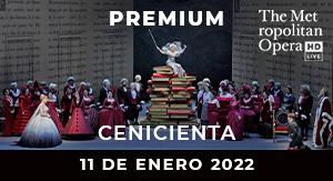 Cenicienta - GRABADO MET 21-22