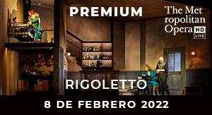 Rigoletto - GRABADO MET 21-22