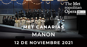 Manon - Grabado MET CAN 21-22