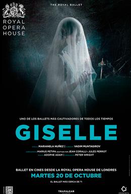 Giselle (Marianela Núñez)